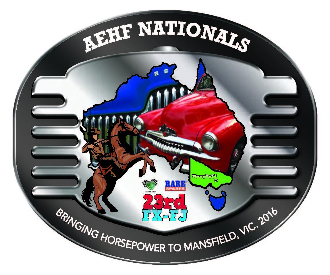 2016 FX FJ Nationals
